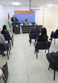 جامعة القدس تطلق منتدى بحثي مختص بقضايا الإعلام الرقمي والاتصال
