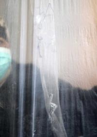 غزة: تسجيل اصابة جديدة بكورونا وانهاء الحجر الصحي لـ 577 شخصا