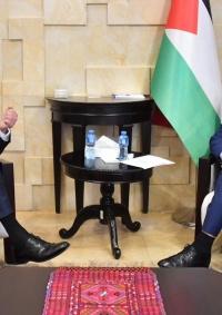 اشتية: النرويج تؤكد استمرار دعمها لفلسطين