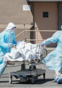 وفاة ثمانيني في الخليل متأثراً بإصابته بفيروس كورونا