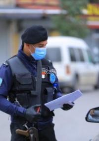 الشرطة تغلق 12 محطة وقود و6 محلات تجارية في بيت لحم