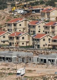 الاحتلال يصادق على بناء 240 وحدة استيطانية بالقدس المحتلة