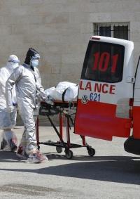 10 وفيات و503 إصابة جديدة بفيروس كورونا و1665 حالة تعافٍ خلال الـ24 ساعة الأخيرة