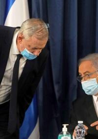 حذف بند يتعلق بفرض السيادة من اللوائح الداخلية لحكومة الاحتلال