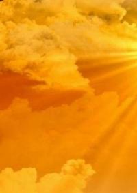 كتلة هوائية حارة وجافة تؤثر على البلاد