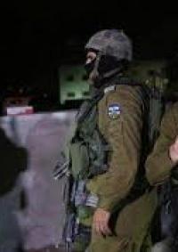 الاحتلال يعتقل 5 شبان من بيت لحم والقدس المحتلة