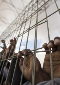 الأسير سامي جرادات من السيلة الحارثية يدخل عامه الـ18 في سجون الاحتلال