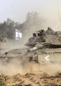 توغل إسرائيلي محدود شمالي بيت لاهيا