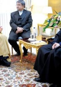 روحاني يحذّر: الإمارات ارتكبت خطأ جسيمًا بالتطبيع مع إسرائيل