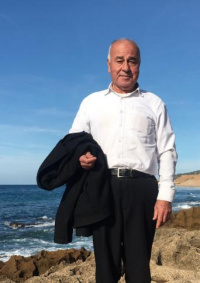 وفاة الجامعي جبر البيتاوي متأثرًا بإصابته بكورونا
