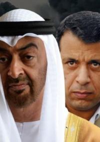 صحيفة: مخطط وفخّ يُعده محمد بن زايد لاستبدال الرئيس عباس بـ