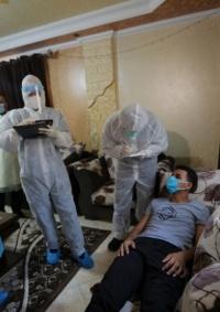 15 وفاة و1422 إصابة جديدة بفيروس