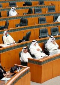 41 منظمة كويتية تدعو إلى تجريم التطبيع مع اسرائيل