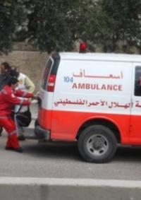 مصرع مواطن بحادث سير بغزة
