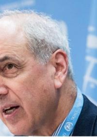 خبير دولي يدعو لمساءلة إسرائيل على انتهاكاتها الجسيمة للقانون الدولي