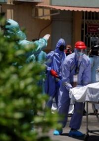 غزة: 7 حالات وفاة و738 إصابة جديدة بكورونا خلال 24 ساعة