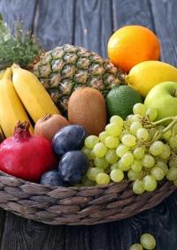 6 نصائح للنباتيين للحفاظ على صحتهم.. اشرب الماء وتناول الفاكهة