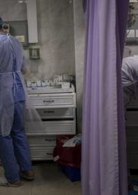 14 وفاة و449 إصابة جديدة بكورونا