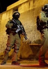 جنين: قوات الاحتلال تعتقل أربعة مواطنين بينهم أسرى محررون