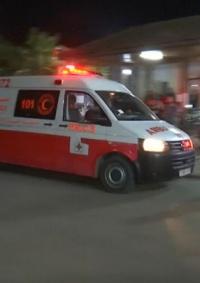 صحة غزة: 20 شهيد بينهم 9 أطفال ونحو 65 إصابة بجراح مختلفة