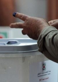 الأحمد: مركزية فتح ستدرس غداً تفاصيل التفاصيل بشأن الانتخابات