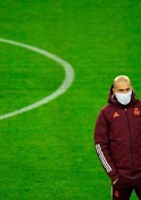ضربة قوية لريال مدريد.. كورونا بلغ