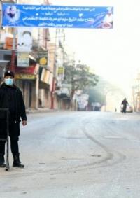 تسهيلات على الإغلاق في قطاع غزة في الأسبوع ال7