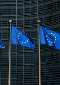 ممثلية الإتحاد الاوروبي تتسلم غداً دعوة من لجنة الإنتخابات لتوفير بعثة رقابة على الانتخابات