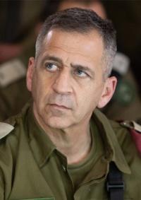 رئيس أركان الاحتلال: يجب تكييف القانون الدولي مع طريقة قتالنا