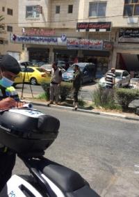 محافظ بيت لحم يقرر إغلاق مديرية الحكم المحلي لظهور إصابات كورونا