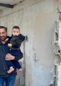 الاحتلال يجبر مقدسيا مريضاً بالسرطان على هدم منزله في سلوان بالقدس