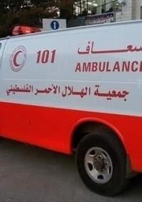 إصابة طالب برصاص الاحتلال شرق بيت لحم
