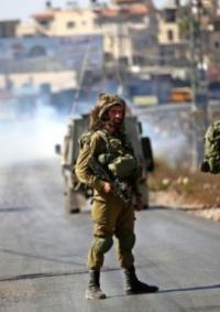 شهيد وعشرات الإصابات خلال مواجهات مع الاحتلال شمال البيرة