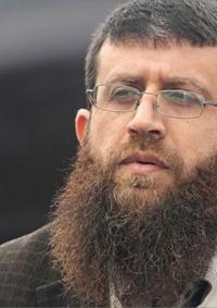 نادي الأسير: جلسة استئناف للشيخ خضر عدنان غدًا