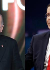 موقع عبري: هرتسوغ وجه رسالة لأردوغان حول حل الخلافات