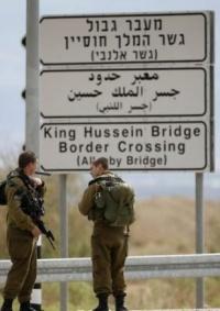 اسرائيل: اعتقلنا شخصا عبر الحدود من الأردن