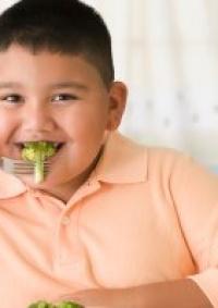 دراسة: دايت الأطفال يحميهم من الإصابة بأمراض القلب والأوعية الدموية