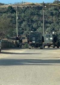 الاحتلال يأخذ قياسات مسجد في عانين ويقتحم مناطق عدة في جنين