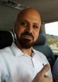 نقل الأسير شادي أبو عكر لمستشفى كابلان بعد تدهور حالته الصحية