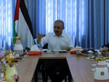 مجلس الوزراء يعلن إطلاق خطة لتعزيز صمود المواطنين في الأغوار