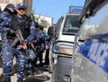 مواصلة التحقيق في ظروف وفاة ضابط امن في نابلس