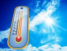 الطقس: أجواء صافية والحرارة تبقى أعلى من معدلها بدرجتين