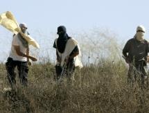 مستوطنون يستولون على منطقة بيارة سعود شرق طوباس