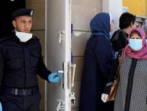 مرحلة جديدة من التشديد- 5 وفيات و584 إصابة جديدة بكورونا في غزة