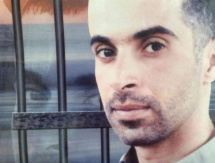 الأسير سامي صبح يدخل عامه الـ19 في سجون الاحتلال