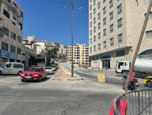 فيديو- بلدية بيت لحم تتأخر بتسليم مشروع شارع رئيسي.. المواطن ينتقد والبلدية ترد
