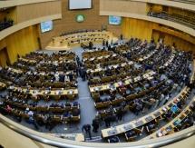 تأجيل البت بمنح إسرائيل صفة مراقب في الاتحاد الأفريقي إلى شباط المقبل
