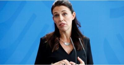 رئيسة حكومة نيوزيلندا تتخذ قرارا بحق الأزواج والعشاق لمحاربة كورونا!