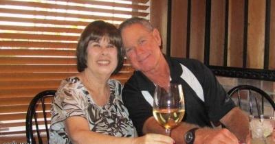 تزوجا 50 عاما.. وأنهى كورونا حياتهما في 6 دقائق!