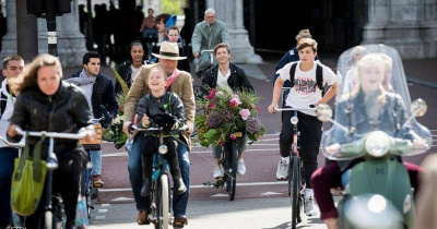هولندا تتجه نحو إزالة خانة الجنس من بطاقة الهوية
